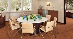 Sala konferencyjna na 30 osób, Otwock, w obiekcie Z-Hotel Business & Spa