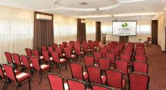 Sala konferencyjna na 120 osób, Otwock, w obiekcie Z-Hotel Business & Spa