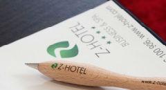 Sala konferencyjna na 8 osób, Otwock, w obiekcie Z-Hotel Business & Spa