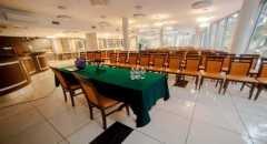 """Sala konferencyjna na 200 osób, Masłów, w obiekcie Hotel """"Ameliówka"""""""