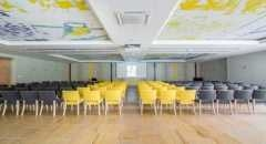 Sala konferencyjna na 50 osób, WARLUBIE, w obiekcie Hanza Pałac Wellness & SPA **** w Borach Tucholskich