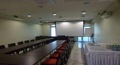 Sala konferencyjna na 30 osób, Tuszyn, w obiekcie Hotel Grzegorzewski