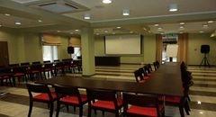 Sala konferencyjna na 60 osób, Tuszyn, w obiekcie Hotel Grzegorzewski