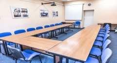 Sala konferencyjna na 15 osób, Kalisz, w obiekcie Fundacja Kaliski Inkubator Przedsiębiorczości