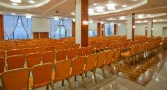 Sala konferencyjna na 350 osób, Łódź, w obiekcie Centrum Konferencyjno-Bankietowe Rubin