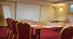 Sala konferencyjna na 55 osób, Szczyrk, w obiekcie Alpin Hotel z klasą