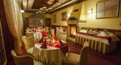Sala konferencyjna na 40 osób, Szczyrk, w obiekcie Alpin Hotel z klasą