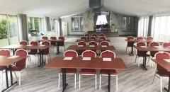 Sala konferencyjna na 140 osób, Szczyrk, w obiekcie Alpin Hotel z klasą