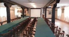 Sala konferencyjna na 200 osób, Dadaj, w obiekcie Hotel Star-Dadaj*** Resort & SPA na Mazurach