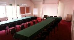 Sala konferencyjna na 80 osób, Dadaj, w obiekcie Hotel Star-Dadaj*** Resort & SPA na Mazurach