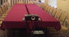 Sala konferencyjna na 60 osób, Dadaj, w obiekcie Hotel Star-Dadaj*** Resort & SPA na Mazurach