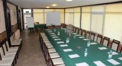 Sala konferencyjna na 70 osób, Dadaj, w obiekcie Hotel Star-Dadaj*** Resort & SPA na Mazurach