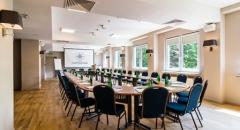 Sala konferencyjna na 70 osób, Szczawnica, w obiekcie HOTEL NAWIGATOR
