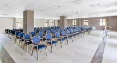 Sala konferencyjna na 180 osób, Świeradów-Zdrój, w obiekcie Cottonina Villa & Mineral Spa Resort