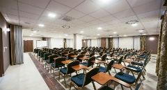 Sala konferencyjna na 120 osób, Świeradów-Zdrój, w obiekcie Cottonina Hotel & Mineral SPA Resort