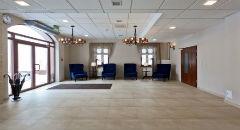 Sala konferencyjna na 50 osób, Świeradów-Zdrój, w obiekcie Cottonina Villa & Mineral Spa Resort