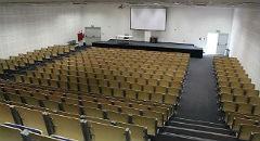 Sala konferencyjna na 459 osób, Łódź, w obiekcie EXPO-Łódź