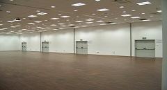 Sala konferencyjna na 500 osób, Łódź, w obiekcie EXPO-Łódź