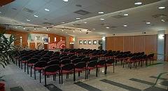 Sala konferencyjna na 160 osób, Kielce, w obiekcie Centrum Kongresowe Targi Kielce