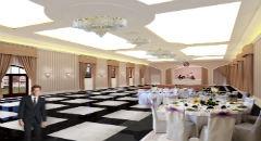 Sala konferencyjna na 360 osób, Grodków, w obiekcie Pałac Sulisław*****