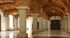 Sala konferencyjna na 120 osób, Grodków, w obiekcie Pałac Sulisław*****