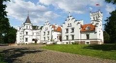 Pałac Sulisław*****