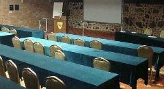 Sala konferencyjna na 450 osób, Ryn, w obiekcie Hotel Zamek Ryn****