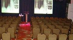 Sala konferencyjna na 170 osób, Ryn, w obiekcie Hotel Zamek Ryn****