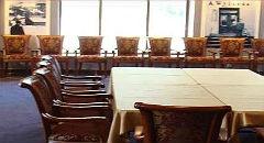 Sala konferencyjna na 60 osób, Ryn, w obiekcie Hotel Zamek Ryn****