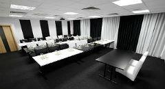 Sala konferencyjna na 55 osób, Poznań, w obiekcie Don Prestige Residence