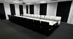 Sala konferencyjna na 50 osób, Poznań, w obiekcie Don Prestige Residence