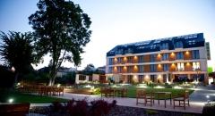 Hotel Uniejów**** eco Active & Spa