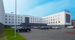 Hotel Focus Katowice Chorzów