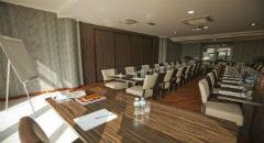 Sala konferencyjna na 50 osób, Gniewino, w obiekcie Hotel Mistral Sport****