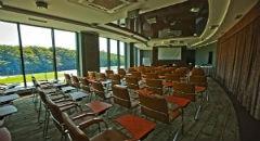 Sala konferencyjna na 190 osób, Gniewino, w obiekcie Hotel Mistral Sport****