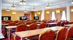 Sala konferencyjna na 110 osób, Żelechów, w obiekcie Pałac Żelechów Spa & Wellness
