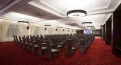 Sala konferencyjna na 100 osób, Wieliczka, w obiekcie Hotel Soray***