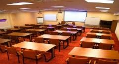 Sala konferencyjna na 50 osób, Gogolin, w obiekcie Zajazd Karolinka