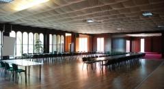 Sala konferencyjna na 720 osób, Ciechocinek, w obiekcie Pałac ŁAZIENKI II w Ciechocinku