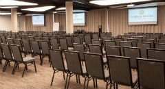 Sala konferencyjna na 350 osób, Łódź, w obiekcie Fabryka Wełny Hotel & Spa