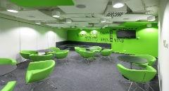 Sala konferencyjna na 20 osób, Warszawa, w obiekcie Centrum Szkoleniowe Adgar Ochota