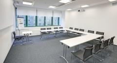 Sala konferencyjna na 42 osób, Warszawa, w obiekcie Centrum Szkoleniowe Adgar Ochota