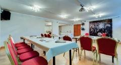 Sala konferencyjna na 27 osób, Warszawa, w obiekcie Villa Plaza