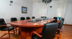 Sala konferencyjna na 12 osób, Kędzierzyn-Koźle, w obiekcie Hotel Hugo Business & SPA ***