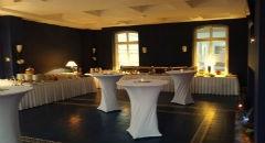 Sala konferencyjna na 80 osób, Kędzierzyn-Koźle, w obiekcie Hotel Hugo Business & SPA ***