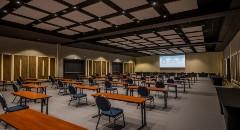 Sala konferencyjna na 1600 osób, Ossa, w obiekcie Hotel Ossa Conference & Spa