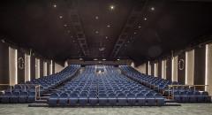 Sala konferencyjna na 600 osób, Ossa, w obiekcie Hotel Ossa Conference & Spa
