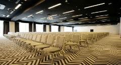 Sala konferencyjna na 500 osób, Wrocław, w obiekcie Ibis Styles Wrocław Centrum