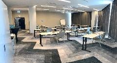 Sala konferencyjna na 72 osób, Wrocław, w obiekcie Ibis Styles Wrocław Centrum