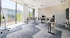 Sala konferencyjna na 20 osób, Wrocław, w obiekcie Ibis Styles Wrocław Centrum